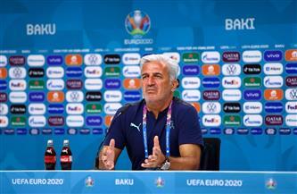 بيتكوفيتش يعلن تشكيل سويسرا لمواجهة ويلز بـ «يورو 2020»