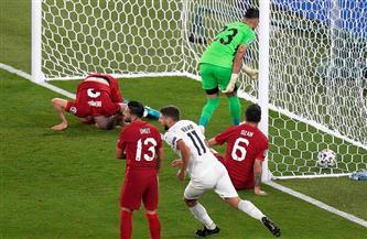 مدرب تركيا بعد الخسارة من إيطاليا: نركز على المباريات المقبلة