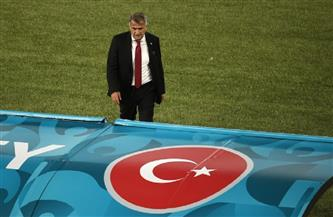 مدرب تركيا: سننسى الهزيمة أمام إيطاليا و«يورو 2020» مستمرة