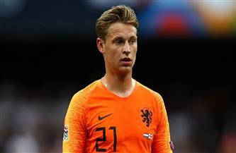 هولندا تعقد آمالها في اليورو على النجوم الشابة