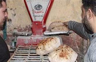غلق مخبز وتحرير 38 مخالفة لمخابز فى البحيرة