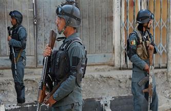 مقتل 19 عنصرًا من الجيش والشرطة الأفغانية إثر هجوم وسط البلاد