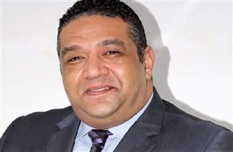 محمد عزمي يهنئ «التنسيقية» بمناسبة مرور 3 سنوات على انطلاقها