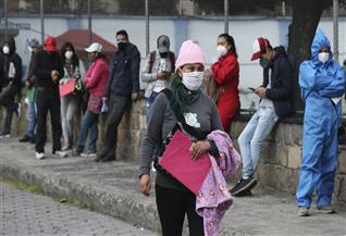 الإكوادور تتخذ تدابير جديدة فيما يتعلق بالمسافرين بسبب كورونا