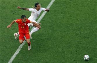 «VAR» يلغي هدف سويسرا الثاني أمام ويلز في «يورو 2020»