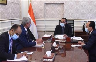 """الحكومة: بدء تنفيذ """"المخازن الإستراتيجية لمشتقات البلازما"""".. واجتماعات لإنشاء المجمع الصناعي للأطراف الصناعية"""