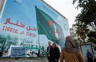 نسبة التصويت في الانتخابات الجزائرية بلغت 10.10 % حتى الآن