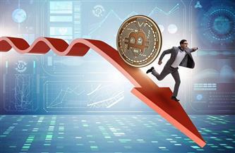 انخفاض سعر عملة بيتكوين الرقمية المشفرة 3.1% إلى نحو 36 ألف دولار