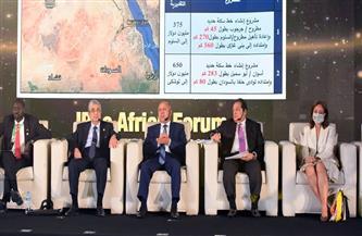 وزير النقل: الانتهاء من 7000 كيلو متر طولي بنهاية العام المالي القادم ليصبح لدينا 30 ألف كيلومتر طرق