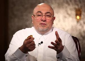 خالد الجندى: «لا طلاق إلا بعد تسوية مالية وقانونية» يحمى المجتمع