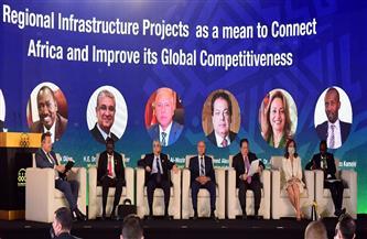 وزير النقل: دراسة تطوير طريق (السلوم / بني غازي) وجاهزون لمساعدة إفريقيا لتطبيق منظومة النقل الذكي ITS