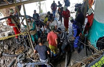 مقتل 9 عمال بانفجار داخل منجم في كولومبيا وإنقاذ ثلاثة
