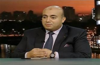 إسلام عوض: تنسيقية شباب الأحزاب حالة وطنية تستوعب كل الطاقات