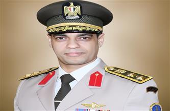 تعيين العقيد غريب عبد الحافظ متحدثًا عسكريًا للقوات المسلحة
