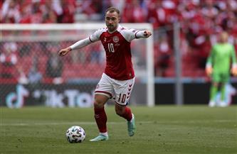 تكريما له.. إريكسن يفوز بجائزة أفضل لاعب فى مباراة فنلندا والدنمارك