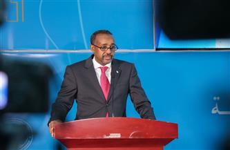 رئيس الوزراء الصومالي يبحث مع المبعوث الأممي تعزيز التعاون