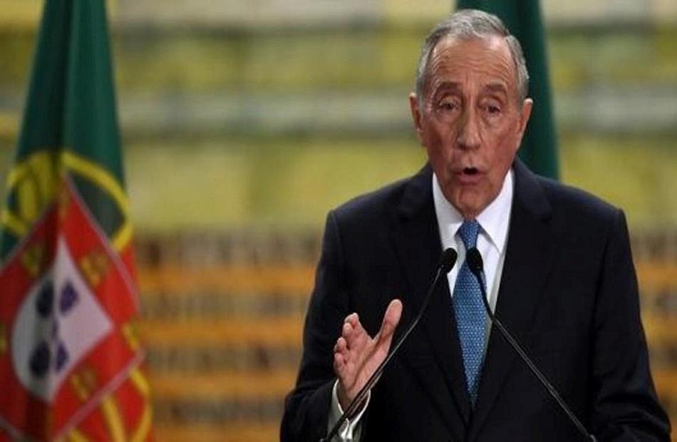 الرئيس البرتغالي يستبعد إعادة تشديد القيود لاحتواء كوفيد على الرغم من تزايد الإصابات