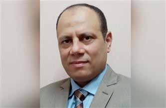 محمد كامل مديرًا للتموين الطبي بمديرية الصحة بالغربية |صور