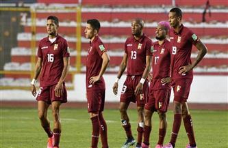 منتخب فنزويلا يستدعي 15 لاعبا جديدا في كوبا أمريكا بعد تزايد الإصابات بفيروس كورونا
