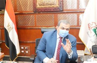 القوى العاملة تتابع أحوال المصريين بإيطاليا وتوعيتهم بحقوقهم وواجباتهم | صور