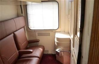 تشغيل قطار نوم فندقي يقوم برحلات سياحية يومية ما بين مرسى مطروح والقاهرة