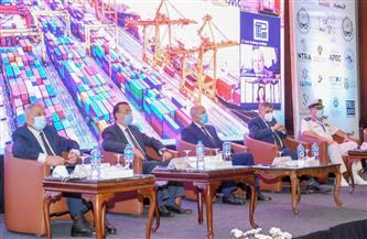 دينا الظاهر: التحول الرقمي في الموانئ وصناعة النقل البحري هو الاستثمار الأمثل