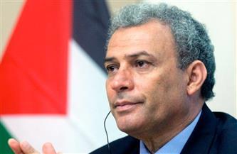 وفد وزاري فلسطيني يصل القاهرة