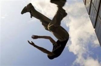 """مصرع سباك سقط من فوق """"سقالة"""" بأحد العقارات بمركز ميت غمر"""
