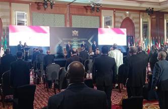 رئيس المحكمة العليا في الجزائر: التجربة المصرية ألهمتنا طرق مكافحة الإرهاب