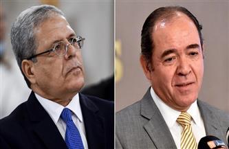 وزيرا خارجية تونس والجزائر يبحثان هاتفيًا الملفات المغربية والعربية
