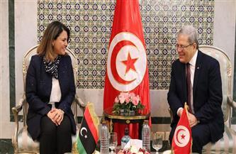 وزير خارجية تونس يؤكد مجددًا دعم بلاده للمسار السياسي في ليبيا