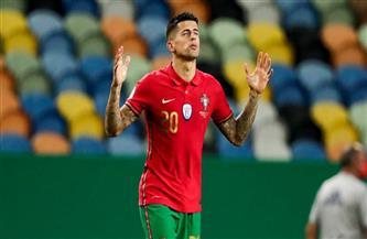 كورونا تحرم البرتغال من كانسيلو طوال اليورو
