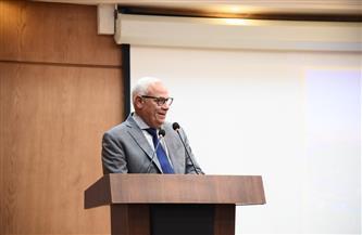 محافظ بورسعيد يهنئ بورفؤاد بالصعود للدوري الممتاز «ب»