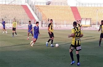بطل كأس مصر باتحاد الإعاقات الذهنية يفوز على المقاولون بخماسية في مباراة استعراضية
