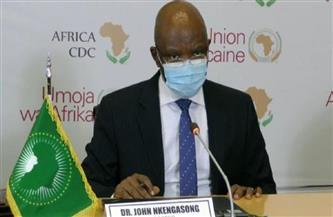 الاتحاد الإفريقي: حالات كورونا تتخطى خمسة ملايين إصابة و134 ألف حالة وفاة