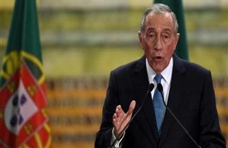 الرئيس البرتغالي يستبعد إعادة تشديد القيود لاحتواء كوفيد-19 على الرغم من تزايد الإصابات