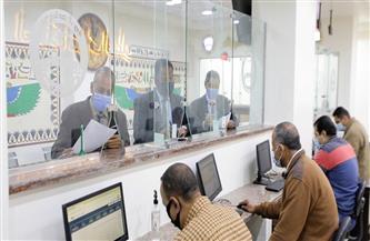 النائب العام يأمر بتشغيل تجريبي لـ 12 مكتبًا رقميًّا لخدمات نيابات الأسرة | صور