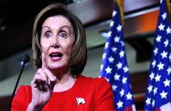 بيلوسي تطالب بشهادة وزيرين سابقين خلال عهد ترامب في قضية مراقبة مسئولين ديمقراطيين