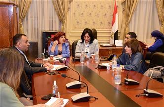 لجنة برلمانية تتابع أعمال تطوير بالغردقة لاستقبال سياح العالم