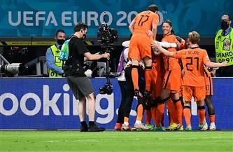 هولندا تعزز تقدمها بالهدف الثاني أمام أوكرانيا في «يورو 2020»