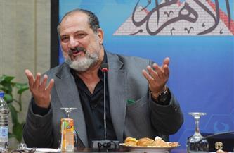 خالد الصاوي: أنا رجل عصامي انضممت لليسار من منطلق العدل الاجتماعي |صور