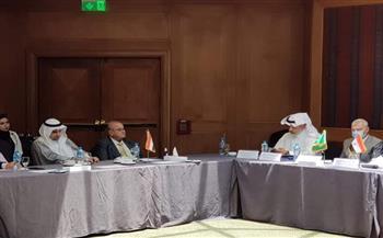 اتحاد الغرف يشيد بقرار وزيرة التجارة والصناعة بعقد مجلس الأعمال المصري السعودي سنويًا