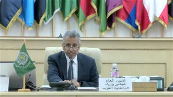 مجلس وزراء الداخلية العرب: الاعتداءات الحوثية انتهاك للقانون الدولي وجرائم حرب