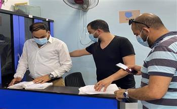 وكيل وزارة الصحة بالإسماعيلية: إغلاق 10 منشآت طبية خالفت الاشتراطات الصحية