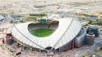 الكشف عن ملاعب التصفيات المؤهلة لبطولة كأس العرب