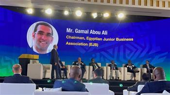 """إعلان مبادرة """"شباب الأعمال الإفريقي"""" بمنتدى رؤساء هيئات الاستثمار"""