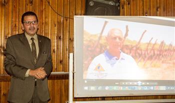 لمناقشة تأهيل المساقي وتحديث نظم الري.. القليوبية تحتضن المؤتمر الأول لـ«الزراعة» و«الري»| صور