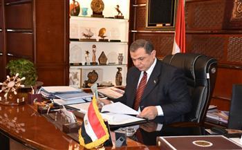 وزير القوى العاملة: نبحث عودة العمالة المصرية لليبيا