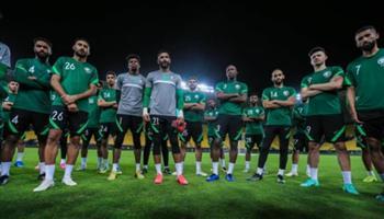 السعودية إلى النهائيات القارية والدور الحاسم من المونديال