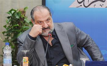 """خالد الصاوي لـ""""بوابة الأهرام"""": أرفض الابتذال فى التمثيل وأرحب بالتهريج"""